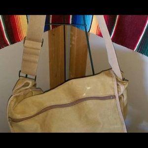 GAP messenger bag